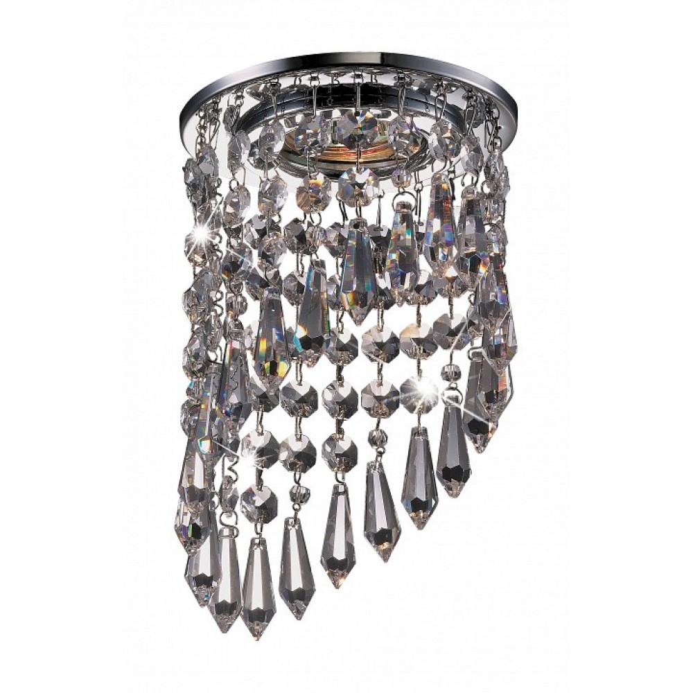 Встраиваемый светильник Novotech Rain 369399