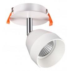Встраиваемый светильник Novotech Solo 357453