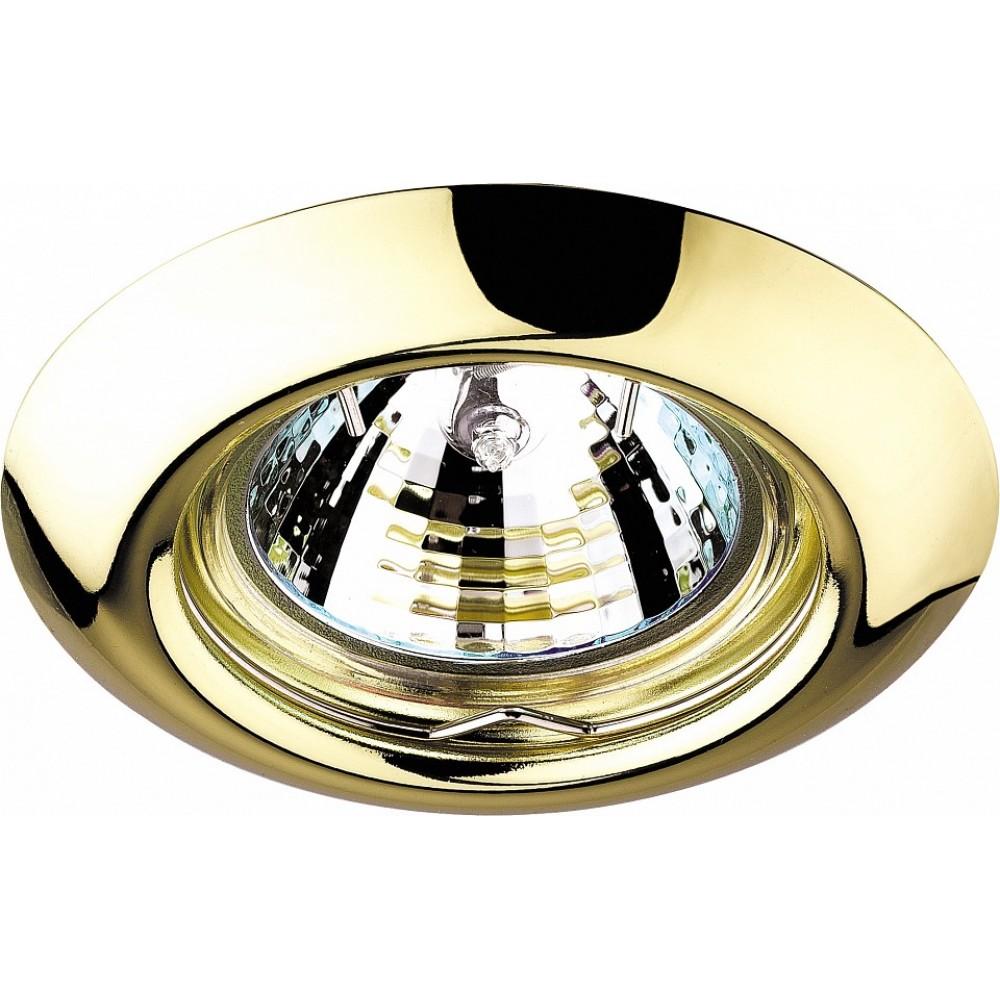 Встраиваемый светильник Novotech Tor 369113