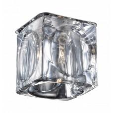 Встраиваемый светильник Novotech Vetro 369593
