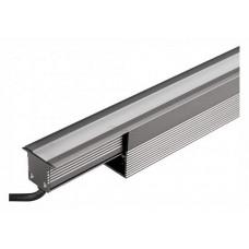 Встраиваемый в дорогу светильник Arlight ART-LUMILINE-3351-1000-24W Warm3000 (SL, 120 deg, 24V) 027994