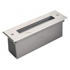 Встраиваемый в дорогу светильник Arlight LTD-LINE-TILT-S210-8W Warm3000 (SL, 120 deg, 230V) 024944