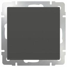 Заглушка для поста Werkel Серо-коричневый WL07-70-11