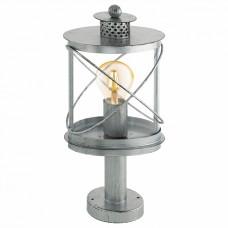 Наземный низкий светильник Eglo Hilburn 1 94867