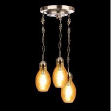 Подвесной светильник 33 идеи PND.104 PND.104.03.01.AB+A.02(3)