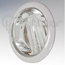 Встраиваемый светильник Lightstar Pento 213350/840