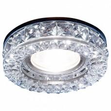 Встраиваемый светильник Ambrella Led S241 S241 CH