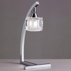 Настольная лампа декоративная Mantra Cuadrax 0954