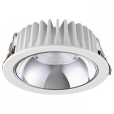Встраиваемый светильник Novotech Mars 358298