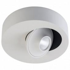 Накладной светильник DeMarkt Круз 637016501