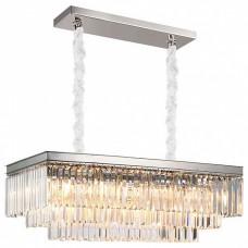 Подвесной светильник Newport 31100 31111/S nickel
