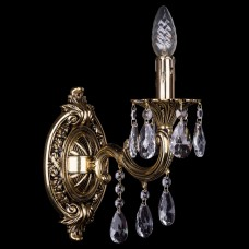 Бра Bohemia Ivele Crystal 1700 1702B/1/175/B/GB