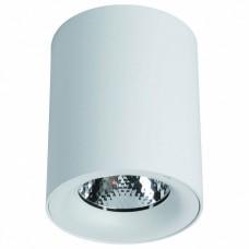 Накладной светильник Arte Lamp Facile A5118PL-1WH