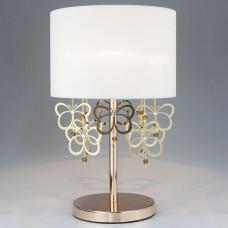 Настольная лампа декоративная Bogate's Papillon 01095/1