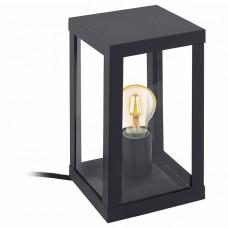 Настольная лампа декоративная Eglo Alamonte 1 94789