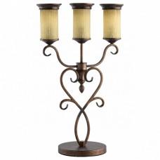 Настольная лампа декоративная Chiaro Айвенго 1 669031403