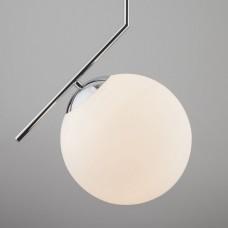 Подвесной светильник Оптима Frost 50153/1 хром