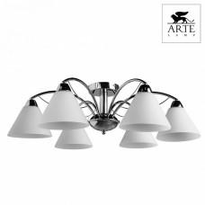 Люстра на штанге Arte Lamp Federica A1298PL-6CC