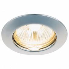 Встраиваемый светильник Ambrella Classic 863A 863A CH