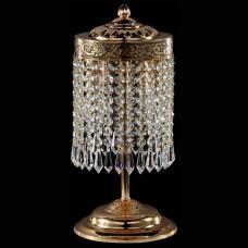 Настольная лампа декоративная Maytoni Palace DIA890-TL-02-G