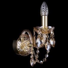 Бра Bohemia Ivele Crystal 1400 1402B/1/141/G/M721