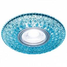 Встраиваемый светильник Ambrella Led S333 S333 BL/WH