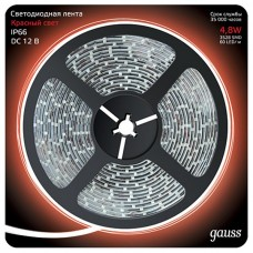 Лента светодиодная Gauss Gauss 311000705