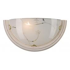 Накладной светильник Sonex Blanketa Gold 002