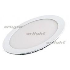 Встраиваемый светильник Arlight  DL-192M-18W Warm White