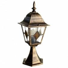 Наземный низкий светильник Arte Lamp Berlin A1014FN-1BN