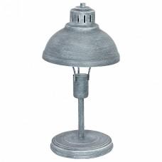 Настольная лампа декоративная Luminex Sven 9047