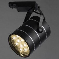 Светильник на штанге Arte Lamp Track Lights A2712PL-1BK