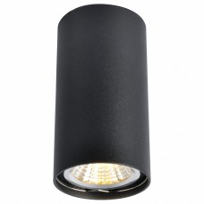 Накладной светильник Arte Lamp 1516 A1516PL-1BK