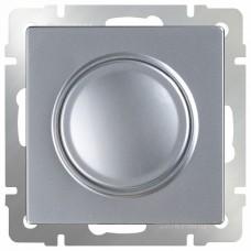 Диммера без рамки Werkel Серебряный WL06-DM600