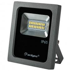 Настенно-потолочный прожектор Arlight Flat 22572