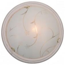 Накладной светильник Sonex Blanketa Gold 102/BL