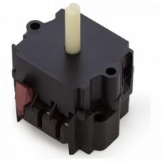 Выключатель одноклавишный без корпуса Sun Lumen Керамика 060-851