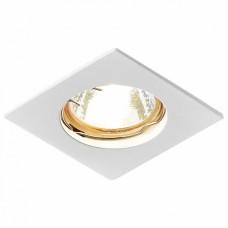 Встраиваемый светильник Ambrella Classic 866A 866A WH