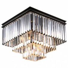 Накладной светильник Newport 31100 31105/PL black+gold