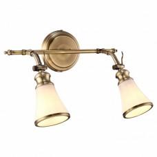 Спот Arte Lamp Vento A9231AP-2AB