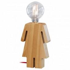Настольная лампа декоративная Loft it 6053 6053T/S GIRL