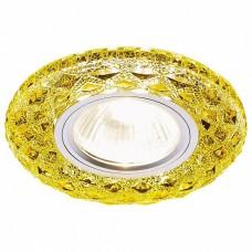 Встраиваемый светильник Ambrella Led S288 S288 GD