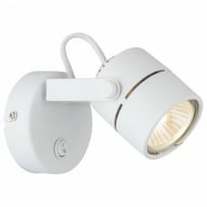 Бра Arte Lamp Lente A1310AP-1WH