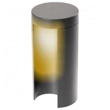 Наземный низкий светильник Arlight Lgd-path-round120 Lgd-path-round120-H250G-12W Warm White