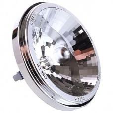 Лампа галогеновая Deko-Light Halospot 111 ECO G53 35Вт 2900K 484322