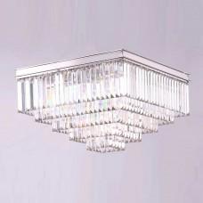 Накладной светильник Newport Jamestown 31112/PL nicke