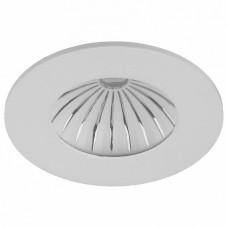 Встраиваемый светильник Эра DK LD10 DK LED 10-10 CH