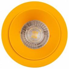 Встраиваемый светильник Denkirs 2026 DK2026-YE
