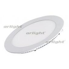 Встраиваемый светильник Arlight  DL-172M-15W Warm White