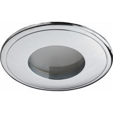 Встраиваемый светильник Novotech Aqua 369303